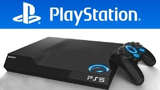 BIG NEWS for PS5 and New Console THIS YEAR!!