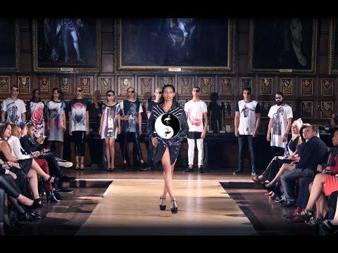 Sleekster Club London Fashion Week SS16 New Fashion Show