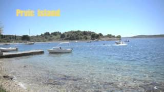 Dalmatian Islands - Sailing Holidays - Destinations