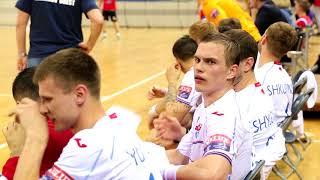 БГК TV. Выпуск 63(134). 25 тысяч мячей и выход в финал кубка!