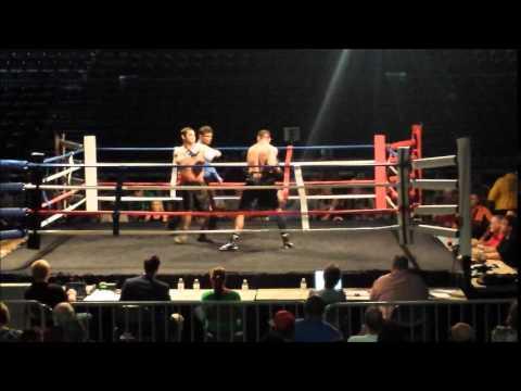 Adam Collins vs  Eric Slocum - Round 1