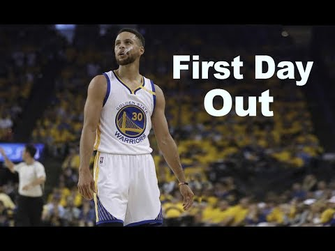 Stephen Curry Mix ~ First Day Out {HD}