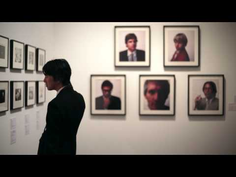 Andy Warhol 15 Minutes Eternal - Mori Art Museum Exhibition