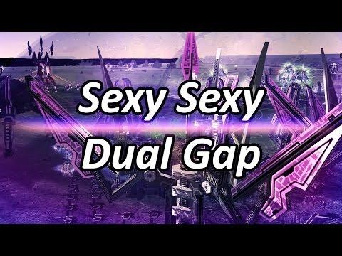 Proper gentlemen on Sexy Sexy Dual Gap Supreme Commander: Forged Alliance Forever