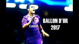 Cristiano Ronaldo ► Ballon d'or 2017 - Best Skills & Goals | 1080p HD