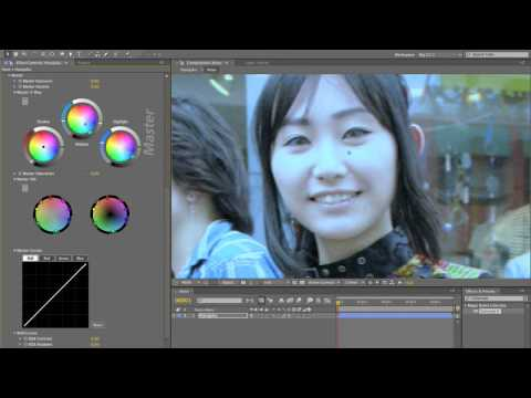 06 - Highlight Recovery With Magic Bullet Colorista