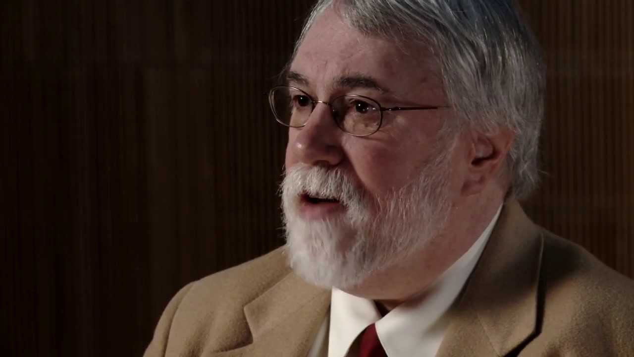 "Christopher Rouse on ""Thunderstuck"" 