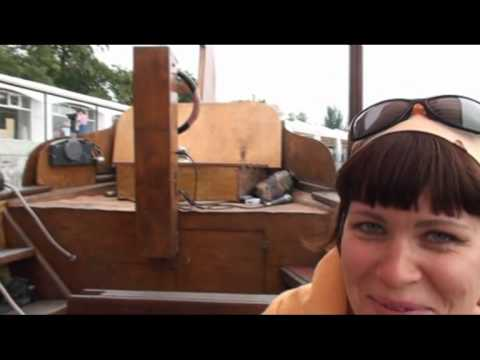 russian travel guide: Natasha&Nadya TV