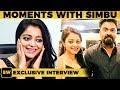 Movie Time With Simbu - Janani Reveals! | Bigg Boss | SS32
