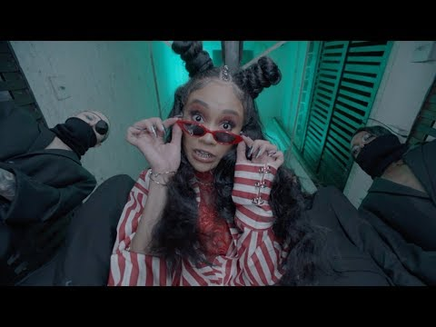 Saweetie - B.A.N. (Official Video)