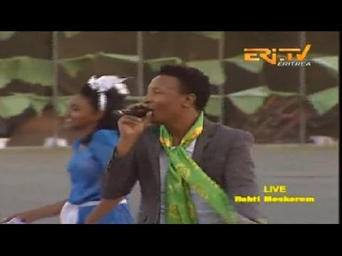 Kaleab Teweldemedhin - Shigey Entereki | ሺገይ አንተርኤኪ - New Eritrean  Independence Music 2016
