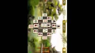 Mahjong Sakura Solitaire