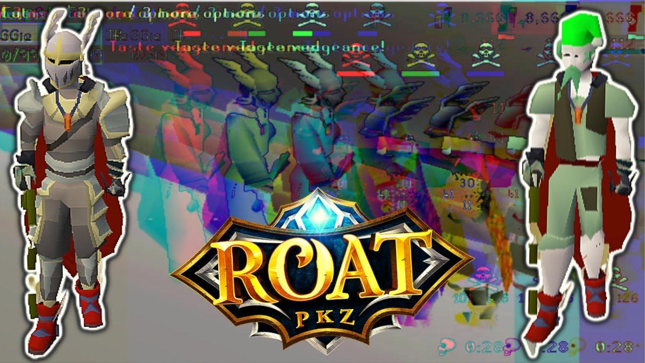 MAX STR PKing & PICKING 5M GOODIEBAG WINNERS!! (NEW BIG GIVEAWAY) - RoatPKZ RSPS