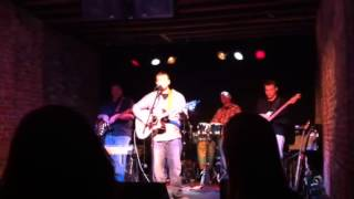 Tyler warden live at Uncle Pleasant's Louisville KY