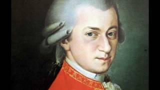 Mozart K.495 Horn Concerto #4 in E-flat 1st mov. Allegro moderato