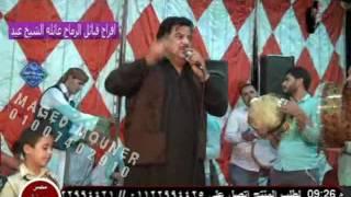 افراح قبائل الرماح   خميس ناجي 2