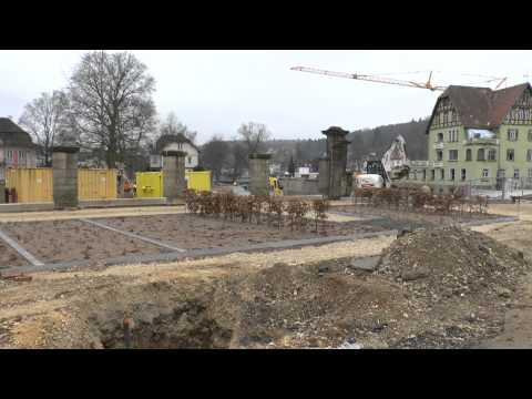 Schwäbisch Gmünd-Der Stadtumbau