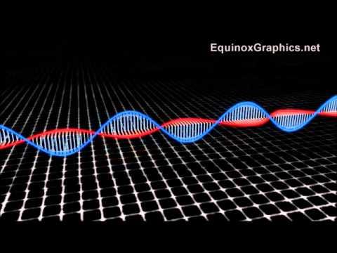 Electromagnetic Waves Animation YouTube