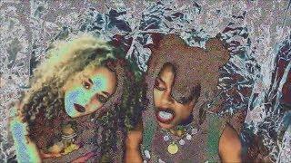Nova Twins - WAVE (Official Music Video)