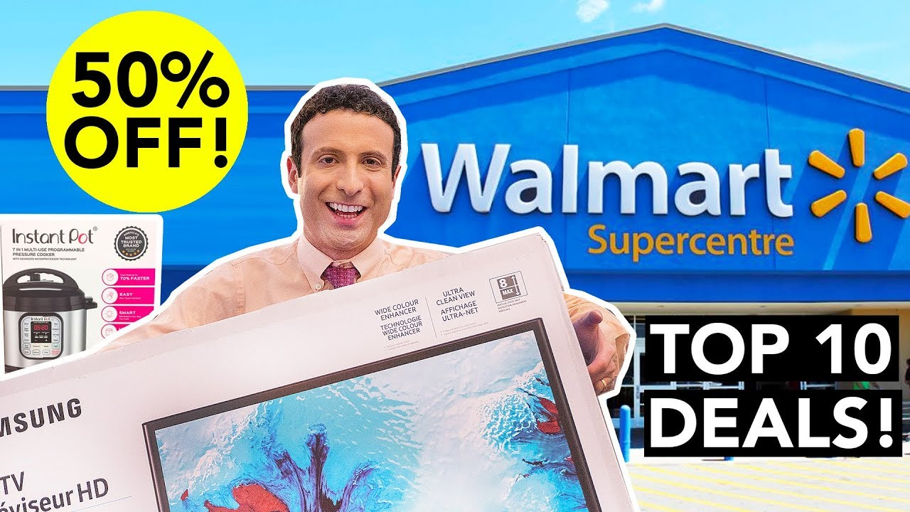 Several Major Black Friday Sales Are Now Live (Walmart, Amazon ...