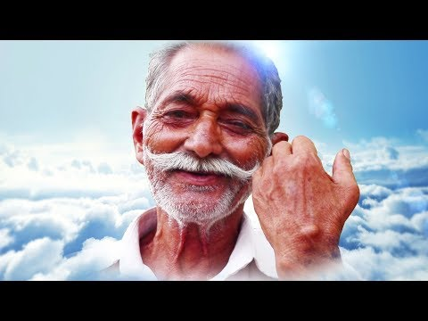 Grandpa's An Emotional And Heart Touching Final Journey | Grandpa Kitchen