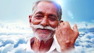 Grandpa's An Emotional and heart touching final journey | grandpa kitchen