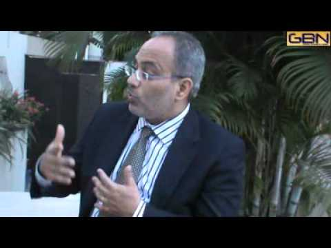 Exclusive interview with Carlos Lopes, Executive Secretary of UNECA