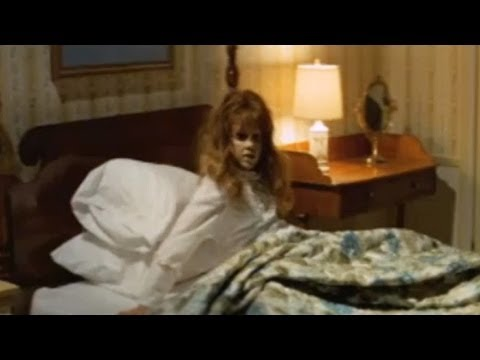 The Exorcist  Newly Discovered  Footage