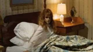 The Exorcist | Newly Discovered Behind The Scenes Footage