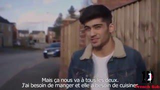This Is Us Extra Zayn chez lui VOSTFR Traduction Française
