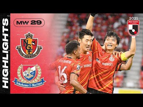 Nagoya Yokohama M. Goals And Highlights