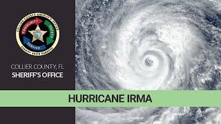 Hurricane Irma Aftermath Naples, Florida