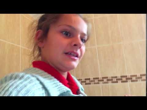 Bathroom tour xxx🛀😘😍😇😋 thumbnail