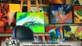 Derecho al autor bloque 1 Bernardo Neumann