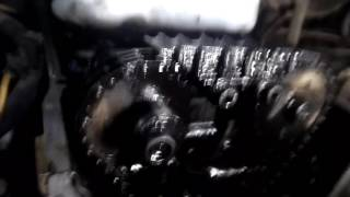 Двигатель не тянет