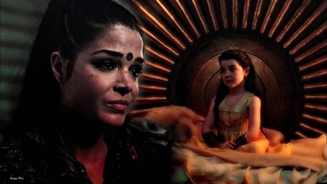 Octavia S Lincoln S Daughter Au Youtube