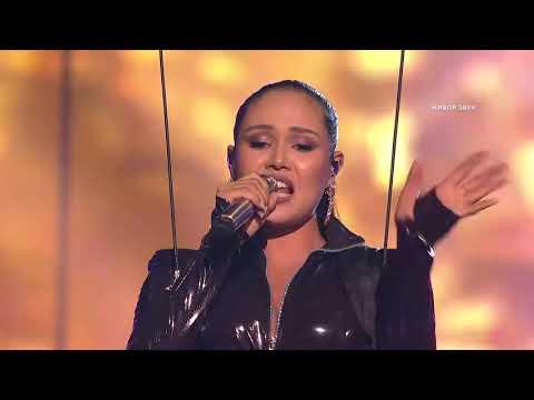 ПЕСНИ, 1 концерт: Say Mo, HАZИМА - Не говори