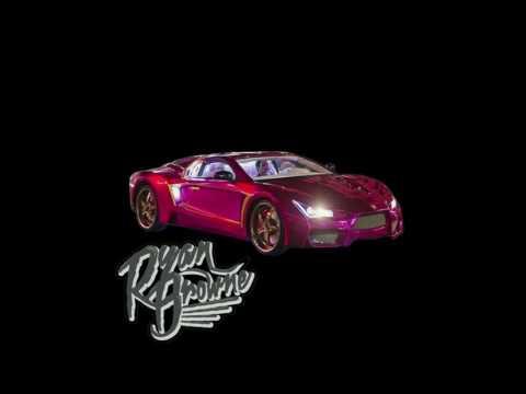 Skrillex & Rick Ross - Purple Lamborghini (Ryan Browne Flip)