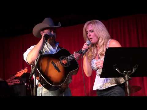 Rhonda Vincent & Daryle Singletary - We're Gonna Hold On