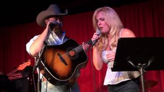 Rhonda Vincent & Daryle Singletary - We