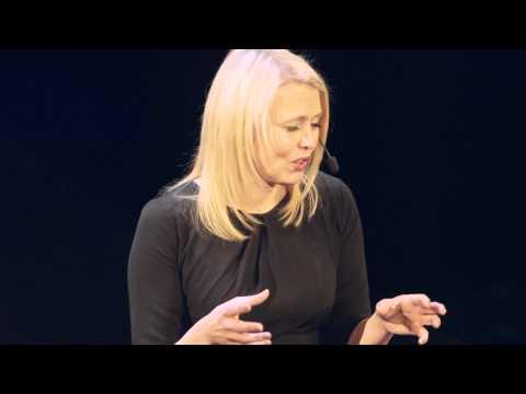 Understanding diversity: a trick of the trade | Jenny Gardner | TEDxStockholm