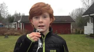 Lund77   Hur Man Lär Sig Kicka/dutta Med En Fotboll⚽️