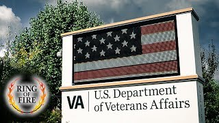 How the Trump Administration is Sabotaging Healthcare for Veterans thumbnail
