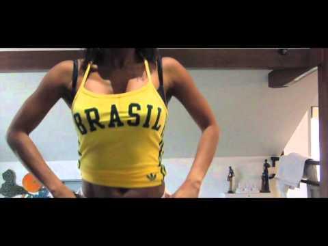 Zumba Brazil