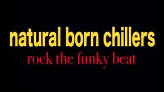 ROCK THE FUNKY BEATS - NATURAL BORN CHILLERS
