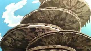 One Piece Clockwork merdivenleri