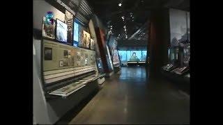 Еврейский музей и центр толерантности(Передача