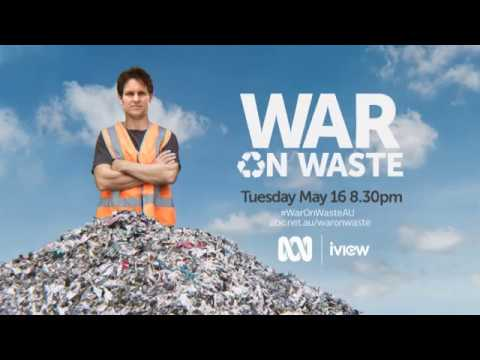 War On Waste: Extended Sneak Peek
