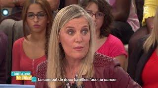 Cancer du colon : les symptômes #touteunehistoire