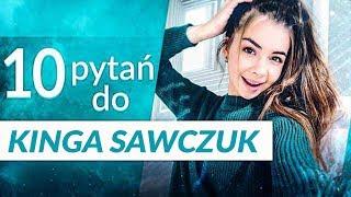 Kinga Sawczuk 10 pytań do / czy Stuu to jej chłopak ?